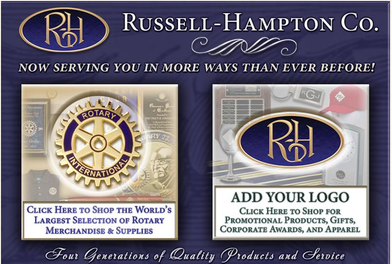 1a54528e8cea6 Russell-Hampton also provide corporate awards and clothing and can put your  logo