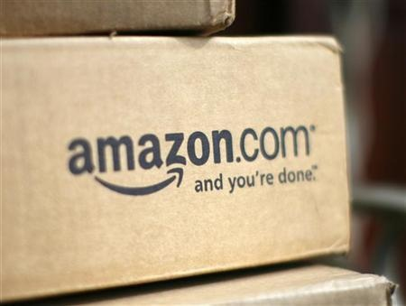 amazon growth Amazon Continues to Redefine Online Retailing