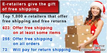 Etailers-give-the-gift-of-free-shipping